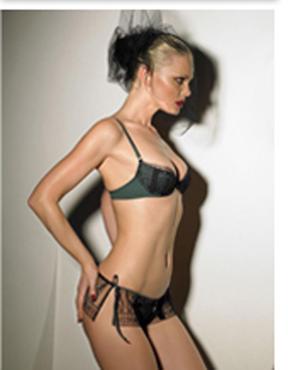 Valery Prestige boudoir – ROMINA CRISTODERO 7fa76d4e816